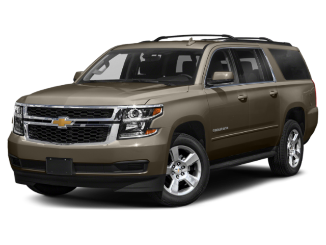 Special offer on 2019 Chevrolet Suburban Chevrolet Suburban