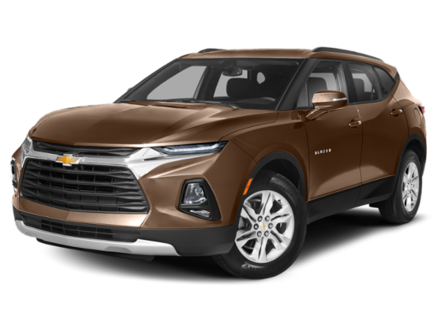 Special offer on 2019 Chevrolet Blazer 2020 Chevrolet Blazer
