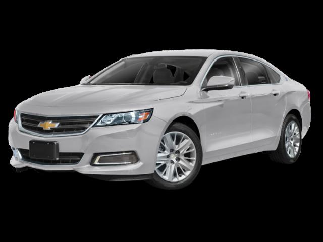 Special offer on 2020 Chevrolet Impala 2020 Chevrolet Impala