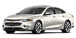 new white chevy malibu for sale at Stivers Chevrolet