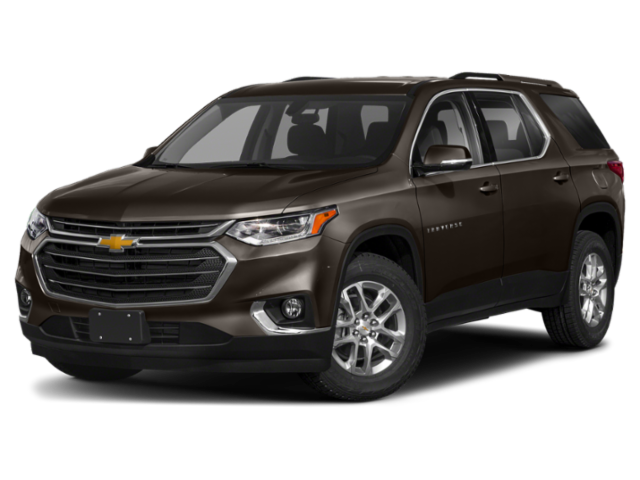 Special offer on 2019 Chevrolet Traverse Chevrolet Traverse