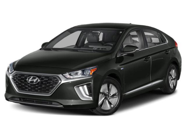 Special offer on 2021 Hyundai Ioniq Hybrid Hyundai Ioniq Hybrid