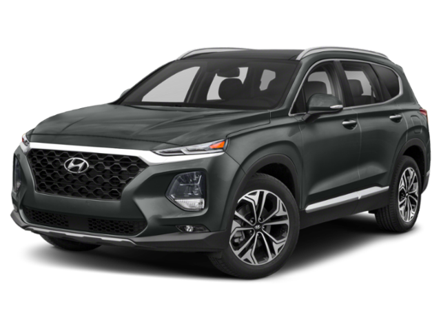 Special offer on 2020 Hyundai Santa Fe Hyundai Santa Fe