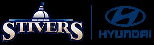 Stivers Hyundai Logo Main