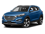 new hyundai tucson suv for sale