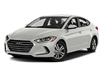 whitei hyunda elantra for sale in Columbia SC