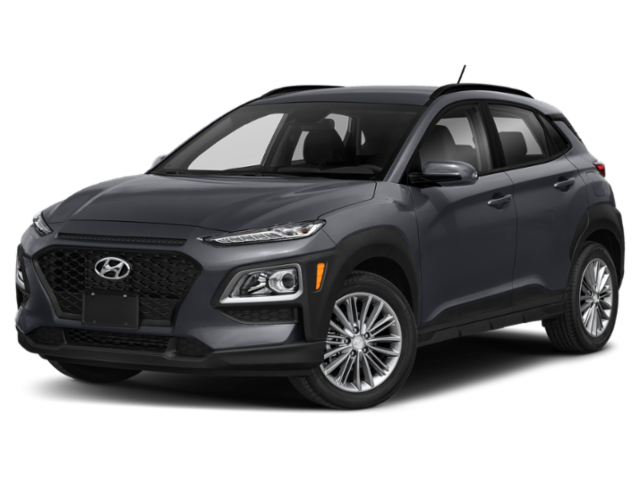 Special offer on 2020 Hyundai Kona Hyundai Kona