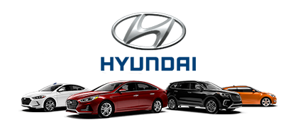 Model linep of all Hyundai vehicles we have for sale at Stivers Hyundai
