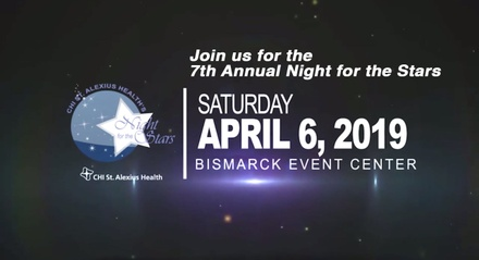 Join us for the 7th annual Night for the Stars!