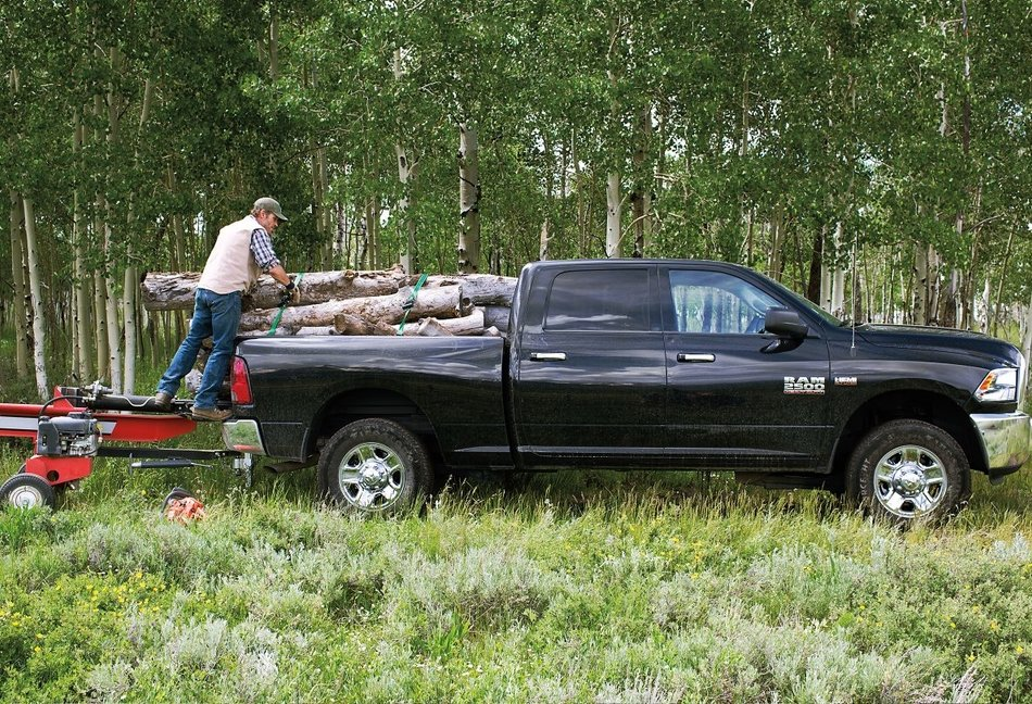 4 Things You Should Know About the New Ram Heavy Duty in Bismarck