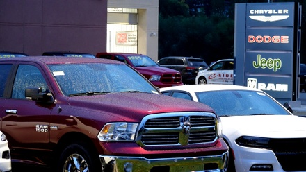 Why Sell or Trade Your Used Car, Truck or SUV at Eide Chrysler