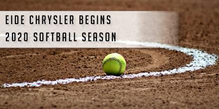 Eide Chrysler softball
