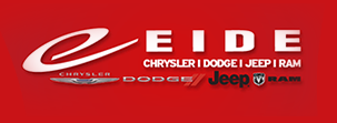 Eide Chrysler Logo Main