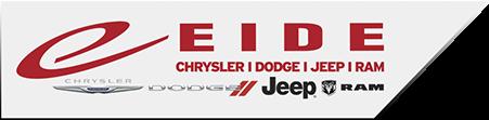 Eide Chrysler Logo Main