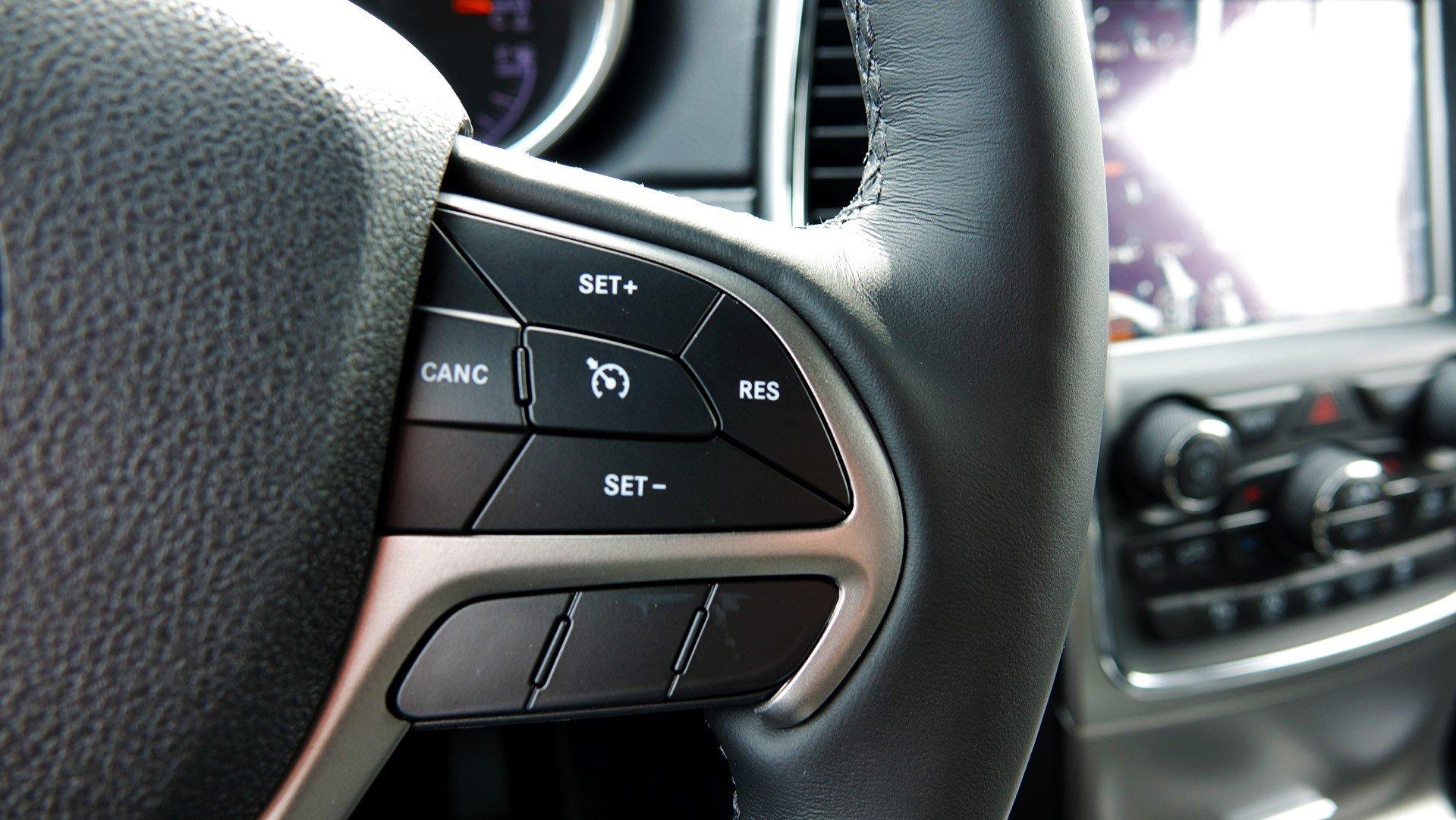 Eide Chrysler Cruise Control Recall