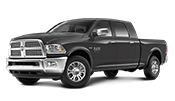 Gray dodge ram 2500 for sale at Eide Chrysler