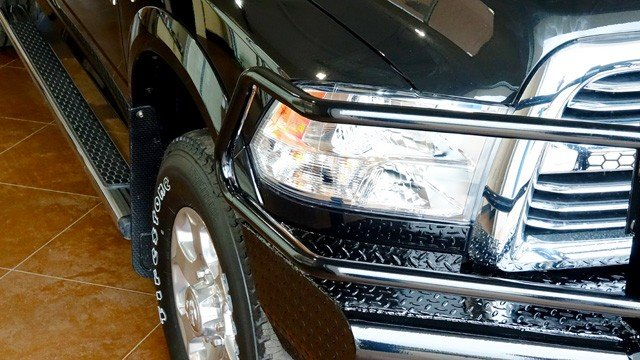 Ram 2500 Accessories - Headlight