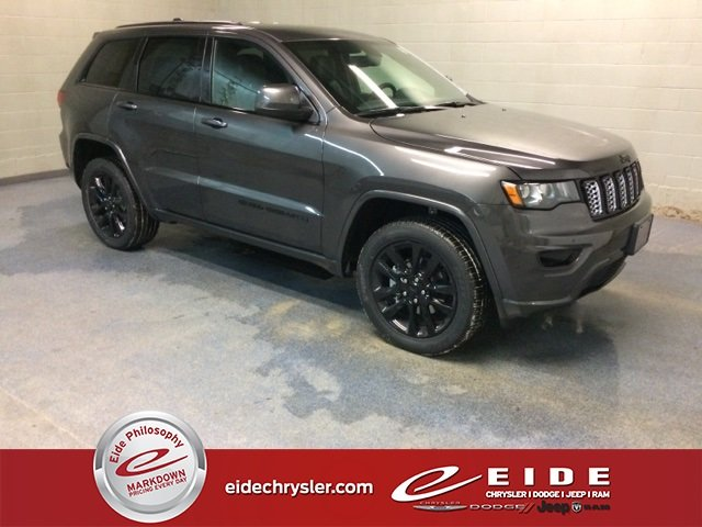 Lease this 2019, Granite Crystal Metallic Clearcoat, Jeep, Grand Cherokee, Altitude