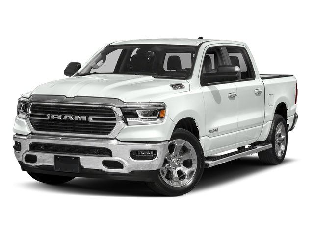 Lease this 2019, White, Ram, 1500, Big Horn/Lone Star