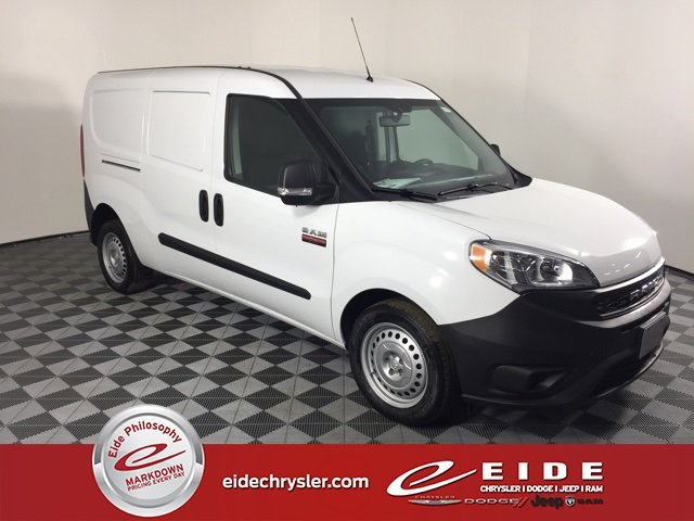 Lease this 2019, White, Ram, ProMaster City, Tradesman