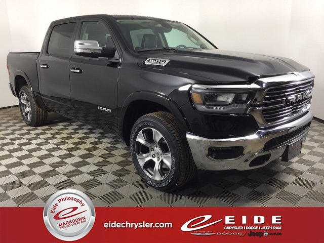 Lease this 2020, Black, Ram, 1500, Laramie