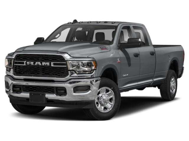 Lease this 2020, Silver, Ram, 2500, Big Horn