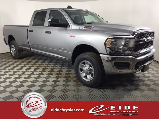 Lease this 2020, Silver, Ram, 2500, Tradesman