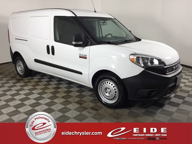 Lease this 2020, White, Ram, ProMaster City, Wagon