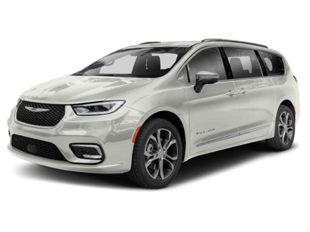 Lease this 2021, White, Chrysler, Pacifica, Touring