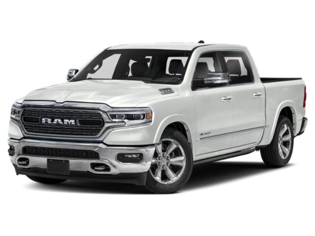 Lease this 2021, White, Ram, 1500, Limited