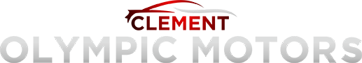 Clement Olympic Motors logo