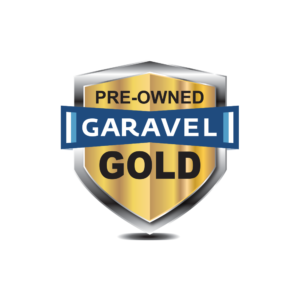 Garavel Pre-Owned Gold