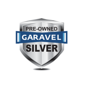 Garavel Silver