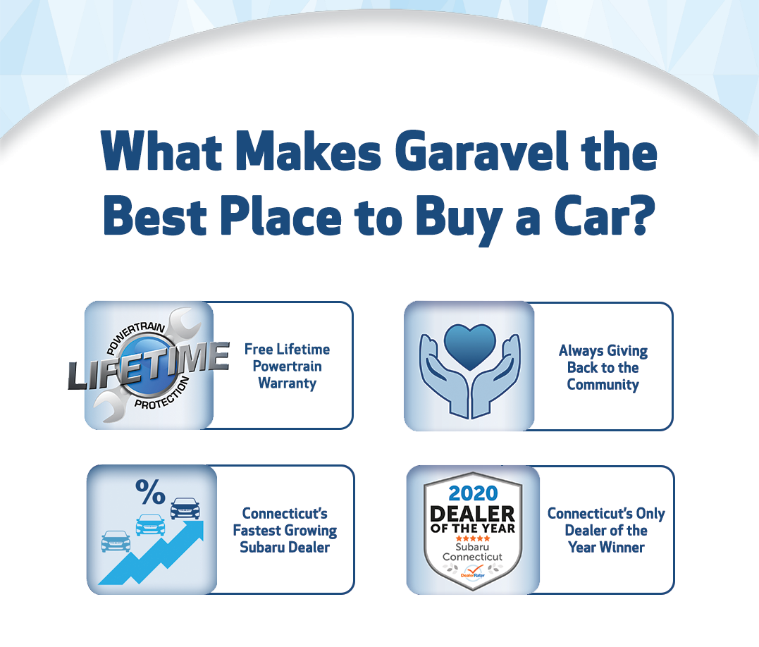 garavel subaru new vehicle value prop