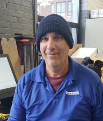 Customer Service Assistant Ken Cornelio in Service at Garavel Subaru