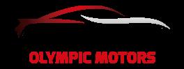 Clement Olympic Motors Logo Main