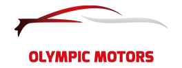 Clement Olympic Motors Logo Main