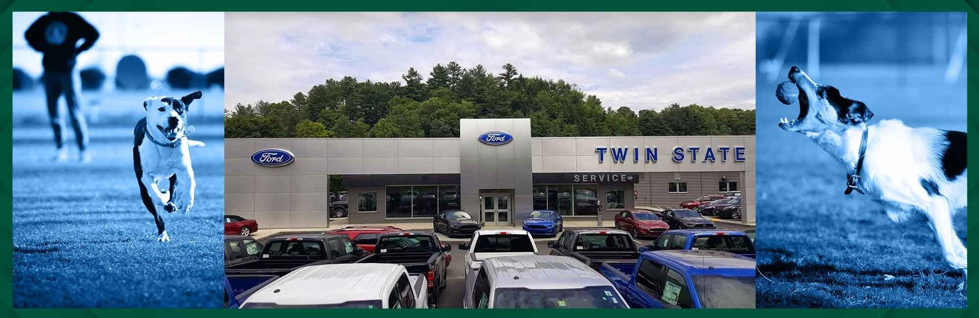 Ford dealer St. Johnsbury