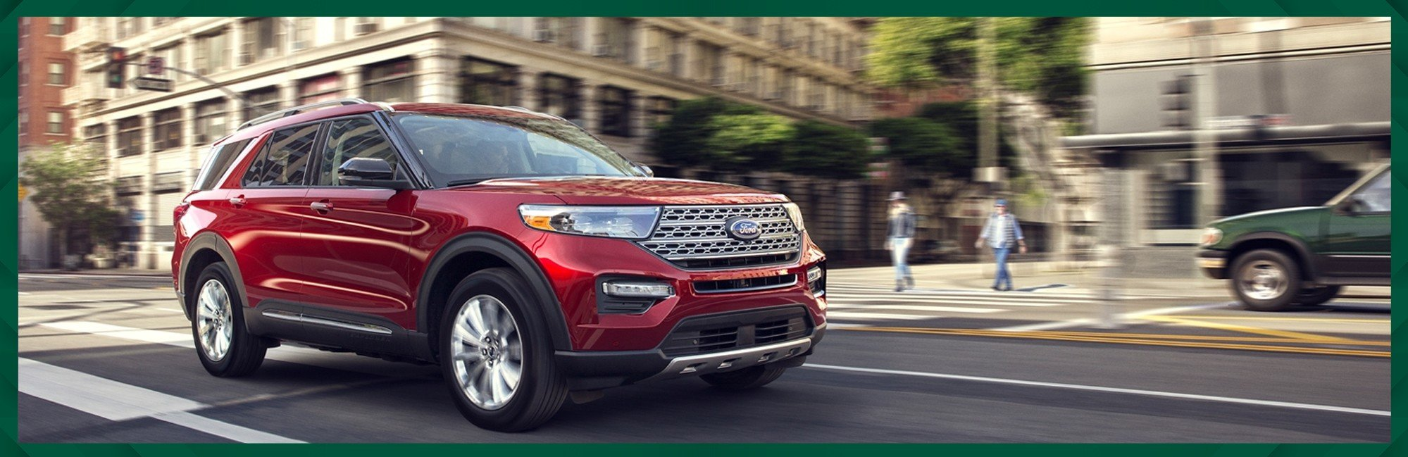 Ford leasing Vermont