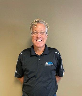 Sales Bill Childers in Sales at Eddie Mercer Automotive