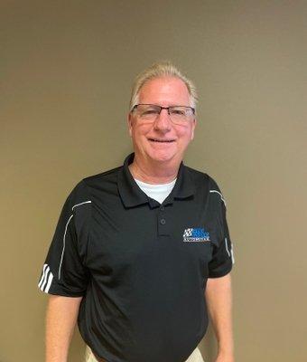 Sales Shawn Pomeroy in Sales at Eddie Mercer Automotive