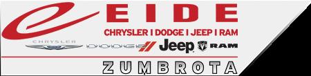 Eide CDJR Zumbrota Logo Main