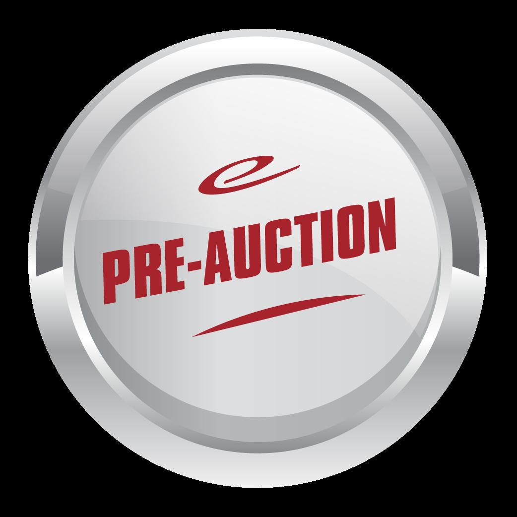pre-auction