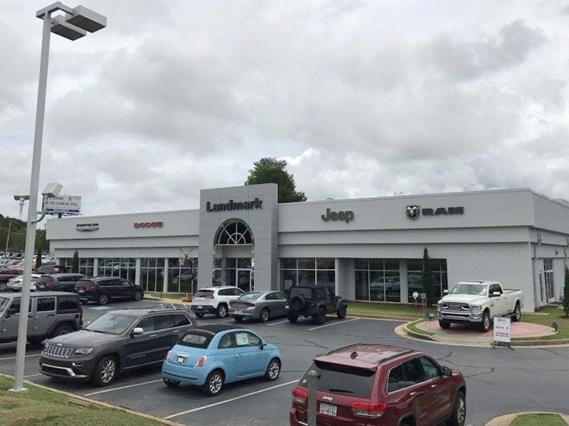 dodge dealership atlanta Affordable Used Car Dealership in Atlanta, GA  Landmark Chrysler