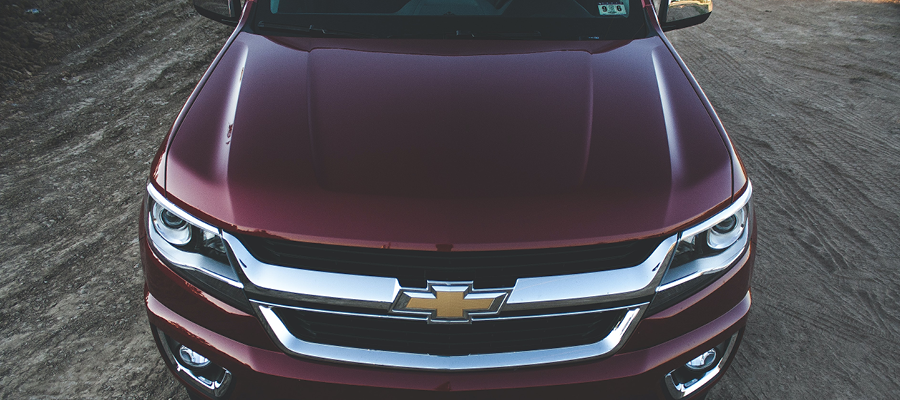 Buy your next used Chevy at Eide Chrysler in Pine City