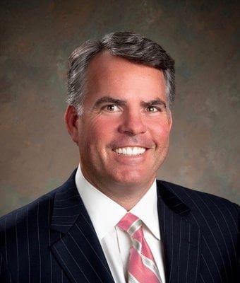 Owner/Dealer Principal Eddie Stivers in Sales Management at Stivers Ford of Birmingham
