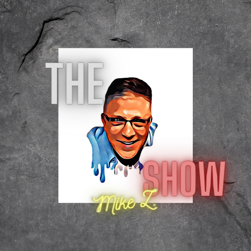 The King & Clement Show - Mike Z