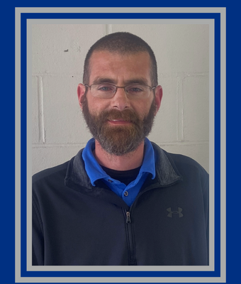 Service Advisor Jeremy Palmer in Service at Clement Hyundai
