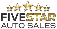 Five Star Auto Sales Logo Main