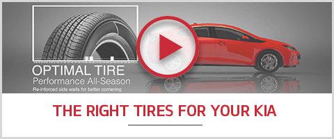 tire vid one